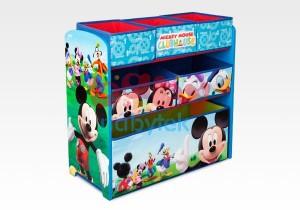 Nábytek s Mickey Mousem